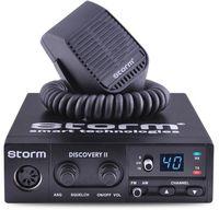 CB STORM DISCOVERY statie radio