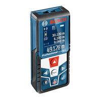 Дальномер лазерный 0601072C00 Bosch
