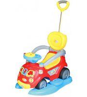 Baby Mix UR-RT-017-1 Машина детская 3в1
