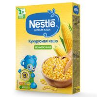 Каша  кукурузная Nestle, с 5 месяцев, 200г