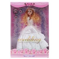 Essa Toys Кукла Невеста 29 см