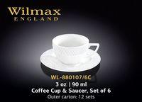 Ceasca WILMAX WL-880107/ AB (90 ml)