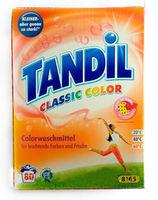Стиральный порошок Tandil Color Classic, 5.2кг (80 стирок)