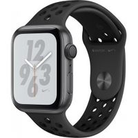 Apple Watch Series 4 44mm Nike+ Space Gray MU6L2