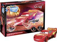 Сборная модель Revell Muddy RRC Lightning McQueen, свет+звук, 00864, код 43800