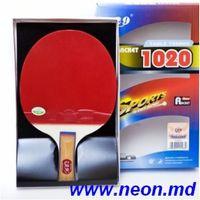 Теннис и пинг понг