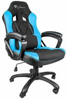 Genesis Chair Nitro 330 (SX33), Black-Blue