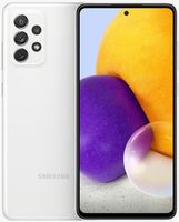 Samsung Galaxy A72 A725F/DS 6/128Gb, White