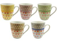 купить Чашка для чая Iris 330ml в Кишинёве