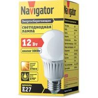 cumpără (A) LED (12w) NLL-A65-12-230-4K-E27 în Chișinău