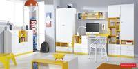 Мебель в детскую комнату MOBI system A