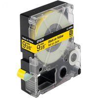Tape Epson LC3YBP9, Pastel Blk/Yell 9/9 C53S624401