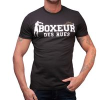 casual T-shirt Boxeur ''Serie Exclusive''