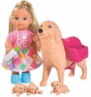 Кукла Эви 5733072