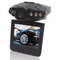 """Globex HQS-205B, 2.5"""" 1280x960 AVI 140° microSD"""