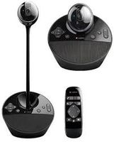 Logitech BCC950 ConferenceCam, Webcam Full HD