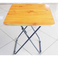 Раскладной квадратный Стол 60х60см
