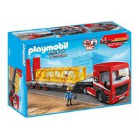 Heavy Duty Flatbed Trailer, PM5467