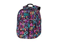 Ghiozdan CoolPack Discovery Alphabet (44*32*13)