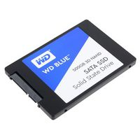 SSD Western Digital WDS500G2B0A 500Gb 2.5""