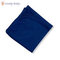 Одеяло синие