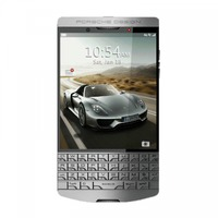 Blackberry Porsche Design (P9983), Silver