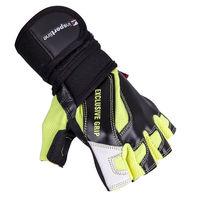 Перчатки для фитнеса кожаные XXL inSPORTline Perian 16495 (3349)