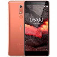 Nokia 5.1 (2+16Gb) Dual sim,Cooper