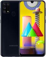 Samsung Galaxy M31 2020 6/128Gb Duos (SM-M315), Black