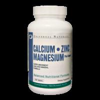 CALCIUM ZINC MAGNESIUM 100 TAB