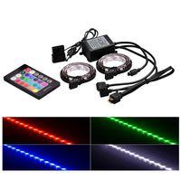 "DEEPCOOL ""RGB 350"", RGD LED Strips"
