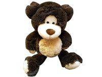 купить Игрушка мягкая Медведь коричневый 40cm в Кишинёве