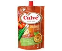 Кетчуп Calve Баварский, 350 г