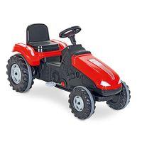 Pilsan Трактор с педалями Mega