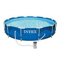 Intex Бассейн каркасный, 366x76 см