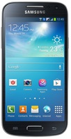 Samsung I9192 Galaxy S4 mini 2 SIM (DUOS) 8GB Black