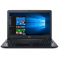 "ACER Aspire F5-573G, 15.6"" i7-7500U 16Gb 1Tb + 128Gb SSD GeForce® GTX950 4Gb DVDRW"