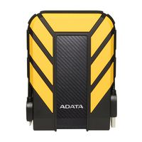 "ADATA 1.0TB (USB3.0) 2.5"" HD710, Yellow"