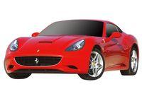 Автомобиль 1:24 Ferrari California R/C
