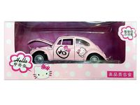 "купить Машина Volkswagen Juke ""Hello Kitty в Кишинёве"