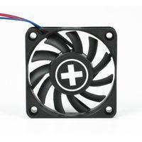 60mm Case Fan - XILENCE XPF60S.W Fan, 60x60x12mm, 2100rpm, <22dBa, 29.8CFM, 3 pin,  sleeve bearing