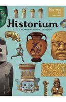 Historium - Richard Wilkinson, Jo Nelson(ro)