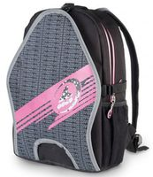 RollerBlade Back Pack LT 15 Grey-Purple
