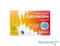 Flexonorm caps. N60 (Vitapharm)