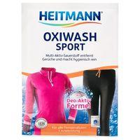 HEITMANN Средство для стирки спортивной одежды, 50 г
