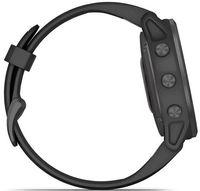 Смарт-часы Garmin fenix 6S Sapphire Carbon Grey/Black