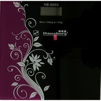 Напольные весы Hausberg HB-6003