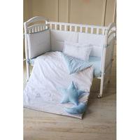 Комплект постельного белья Special Baby Zuli Blue (6 ед.)