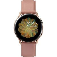 купить Samsung Galaxy Watch Active 2 SM-R820 44mm Stainless Steel, Gold в Кишинёве