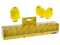 купить Набор цыплят пасх, 9шт в Кишинёве